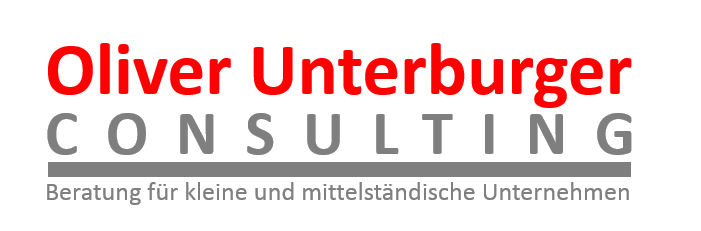 Oliver Unterburger - CONSULTING